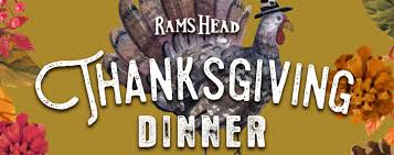 thanksgiving dinner tickets rams roadhouse annapolis