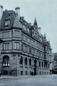 si e caisse d pargne strasbourg file strasbourg caisse d epargne 1906 jpg wikimedia commons