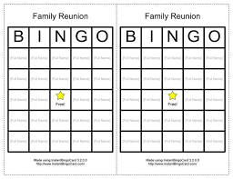 wedding words for bingo 36 best bingo cards images on bingo cards bridal