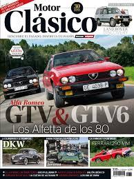 revista motor 2016 motor clásico número 339 noviembre 2016 tienda motorpress ibérica