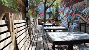 Backyard Dining by Find Outdoor Dining Options At Chicago U0027s Open Data Portal