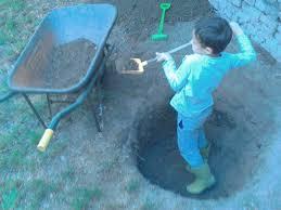 chi fa da s礙 un mini pond in giardino