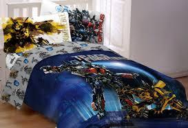 Transformer Bed Set Transformers Boys Bedding Sets Beautiful Bedroom