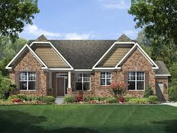 heritage floor plan in cottage grove at conner crossing