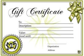 gift certificate printing gift voucher templates free printable gift vouchers