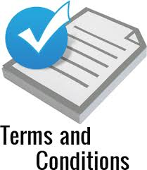 Terms Conditions Terms And Conditions Sante