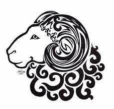 aries zodiac sign tattoos aries tattoo designs mozakerat doctor blog