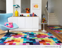 Funky Area Rugs Cheap Multi Color Rugs Roselawnlutheran