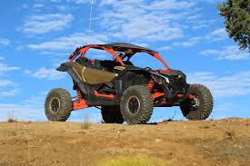 baja sand rail testing the can am maverick x3 in baja pirate4x4 com industry news