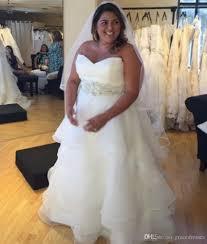 empire waist plus size wedding dress plus size wedding dresses empire waist pleated sweetheart
