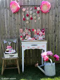 diy mother u0027s day tea party decor the creative studio