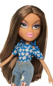 amazon bratz doll yasmin discontinued