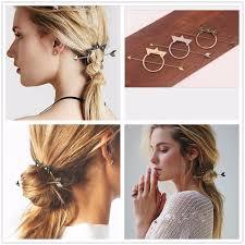 hair clasp aliexpress buy bohemia hairgrip vintage antique crown hair