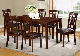 Espresso Dining Room Furniture Atlantic Bedding And Furniture Charleston North Charleston