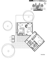 fisher house data photos plans wikiarquitectura drawings