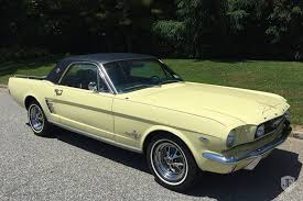 ranchero car 1966 ford mustang coupe in southampton ny united states for sale