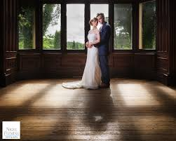 Wedding Dress Chord Bridal Day At Parkanaur Manor House Nigel Fleming Photography