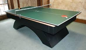 pool table ping pong table combo pool table ping pong combo walmart pool design