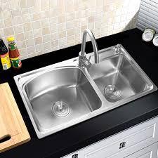 accessoire robinet cuisine 304 acier inoxydable cuisine évier robinet cuisine accessoires 80