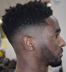 afro hairstyles taper fade top 40 afro hairstyles for men