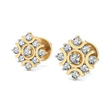 diamond earrings online blossom stunning diamond earring stunning diamond earrings online