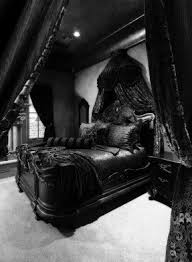 all black bedroom sets foter
