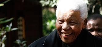 Nelson Mandela Nelson Mandela The Elders