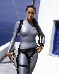 Tomb Raider Halloween Costumes Angelina Jolie Halloween Costume Collection Ebay