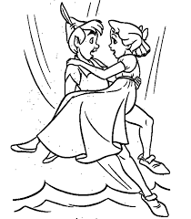 kidscolouringpages orgprint u0026 download peter pan coloring pages