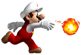 mario official render super mario bros