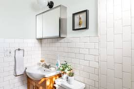 what color goes with brown bathroom cabinets paint color ideas for a small bathroom