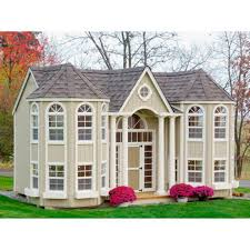 best 25 wood playhouse ideas on pinterest childrens outdoor