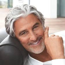 best hair for fifty plus 25 best hairstyles for older men 2018