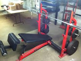 Hammer Strength Decline Bench Cost No Object Machines And Free Weights The Best Of The Best