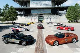 1998 corvette pace car for sale indianapolis 500 corvettes 1978 1998 corvette indy pace cars