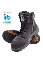 s steel cap boots australia composite safety toe work boots