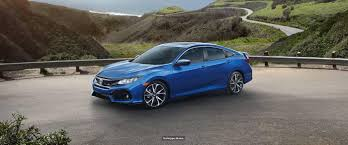 preview the 2017 honda civic si