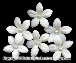 stephanotis flower diy or don t tutorial paper stephanotis flower free