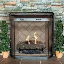 Sparks Fireplace - vintage iron spark guard 31 u0027 u0027 x 31 u0027 u0027 northline express