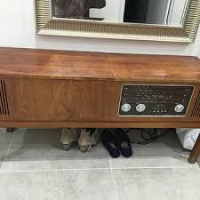 Philco Record Player Cabinet Vintage Radios Collectors Weekly