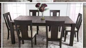 furniture kitchen table set discount table and chairs bobs furniture bar height table bobs