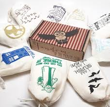 gift of the month clubs these harry potter subscription boxes are the best thing since