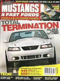 5 0 mustang and fast fords mustangs fast fords 2006 nov typhoon 4 6 tested 5 0