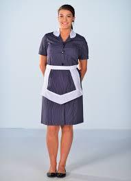 hotel femme de chambre blouse femme de chambre housekeeping uniforms