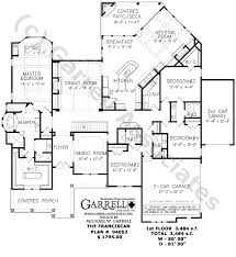 Media Room Plans - lofty idea single story house plans with media room 1 designs