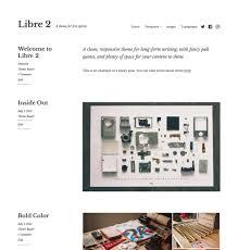 libre 2 theme u2014 wordpress com