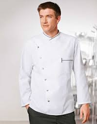 Men Cooking Apron Chicago Chef Jacket Gray Aprons And Cook U0027wear U0027 Pinterest