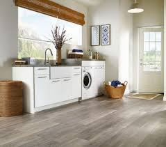 Chateau White Rustic Laminate Flooring Armstrong Luxe Rigid Core U2013 Limed Oak Chateau Gray U2013 7 12