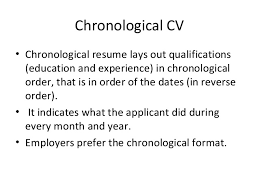 Resume Order Of Jobs Sample Resume For Educators Cover Letter With Faxed Resume Cheap