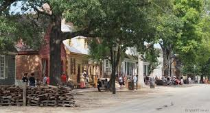 can you visit colonial williamsburg in a day